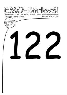 2021 Februári körlevél